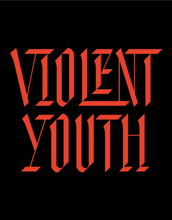 ATTAK-ViolentYouth