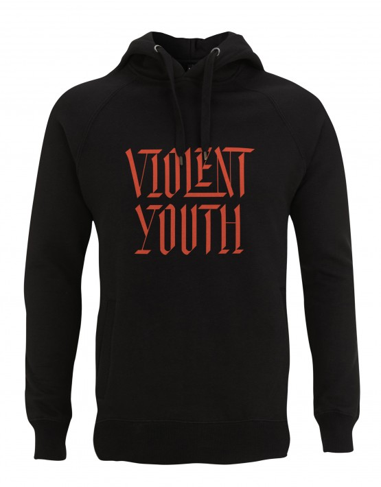 ATTAK-ViolentYouth-hoody